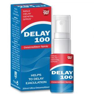 Delay 100 Retardante