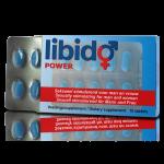Libido Power Potenciador Sexual