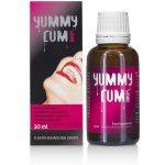YUMMY CUM DROPS 30ML Amore4life