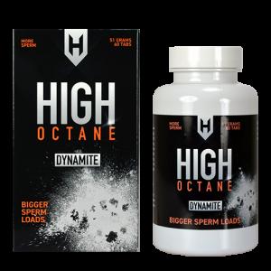 High Octane Dynamite