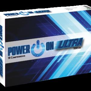 Power On Ultra Potenciador