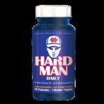 Hard Man Daily